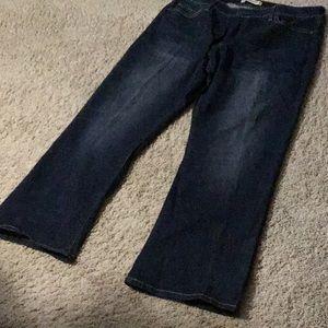 Levi Jeans bootcut 512